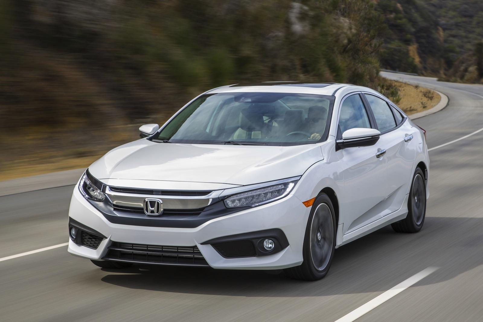 Honda Civic Nisan Kampanyası Honda Türkiye Otomobil Magazin