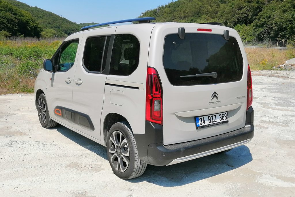 Citroen Berlingo 1.6 Blue HDi_2