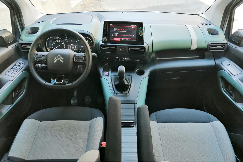 Citroen Berlingo 1.6 Blue HDi_3