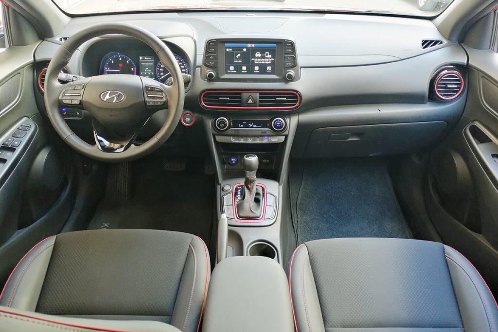 Hyundai Kona 1.6 CRDi DCT_3