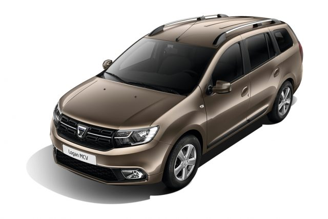Dacia Ekim Kampanya