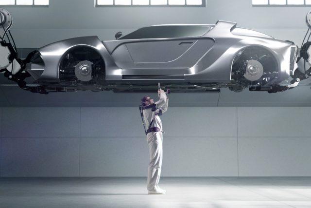 Hyundai VEX