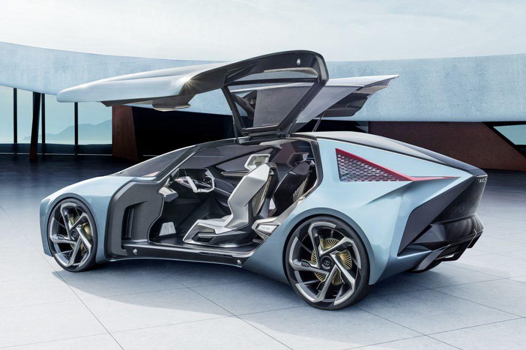 Lexus LF30_2