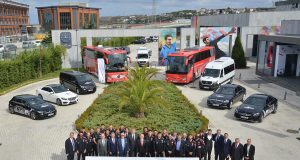 Mercedes-Benz Türk & Türkiye Futbol Federasyonu