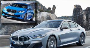 BMW Altın Direksiyon Ödülü