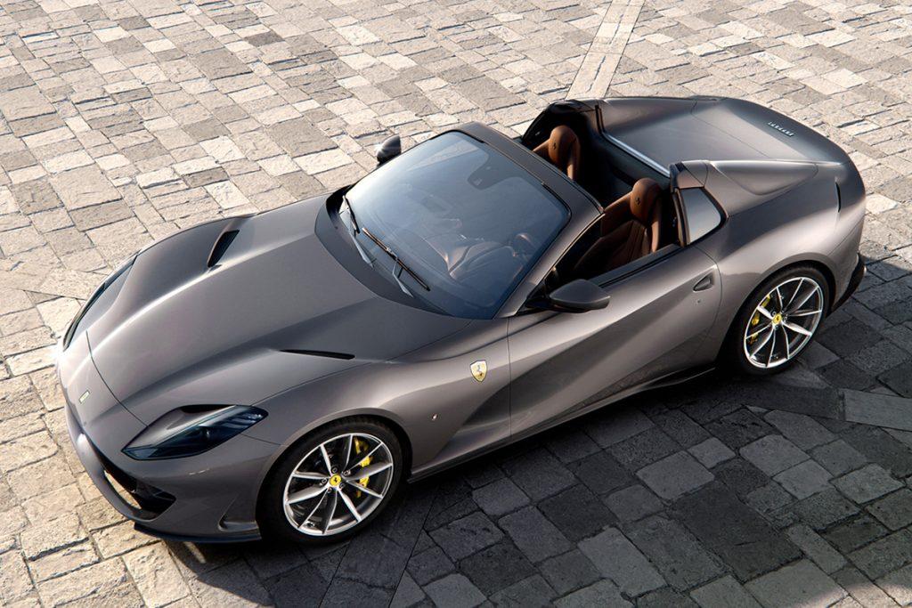 Ferrari 812 GTS_3