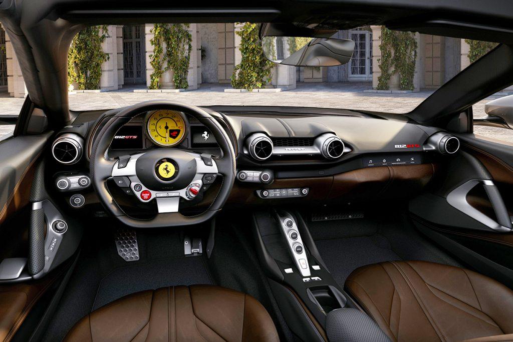 Ferrari 812 GTS_4