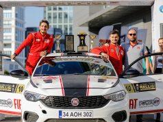 Fiat Motor Sporları