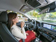 Hyundai Akilli Hiz Sabitleyici