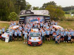 Hyundai Motorsport 2019