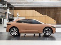 Jaguar Tasarım Stüdyosu