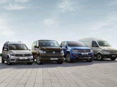 Volkswagen Ticari Araçlar