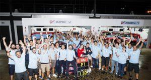 BRC Hyundai Racing Team