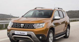 Dacia Aralık Kampanya