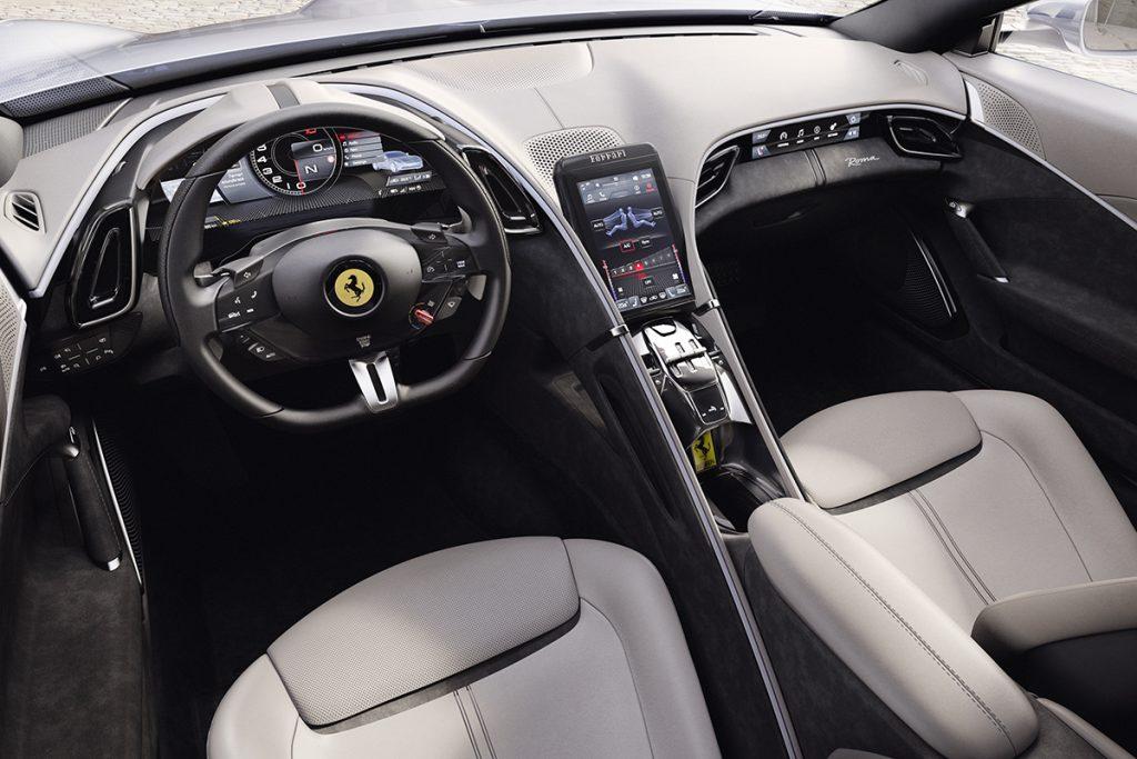 Ferrari Roma_09