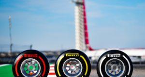 Formula1 Pirelli