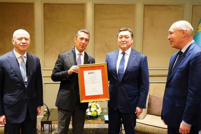 Otokar Kazakistan
