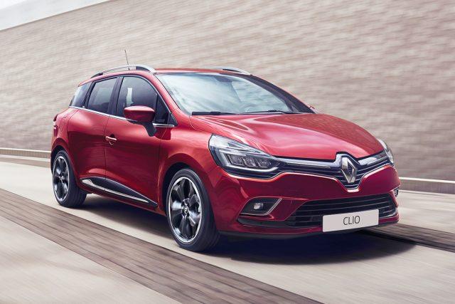 Renault Aralık Kampanya