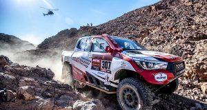 2020 Dakar Rally