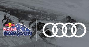 Audi Homerun