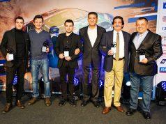 Castrol Ford Team Turkey