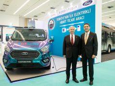 Ford Custom PHEV