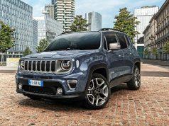 Jeep 2020 Kampanya