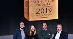 Mercedes-Benz ODD Gladyatör 2019 Ödülü