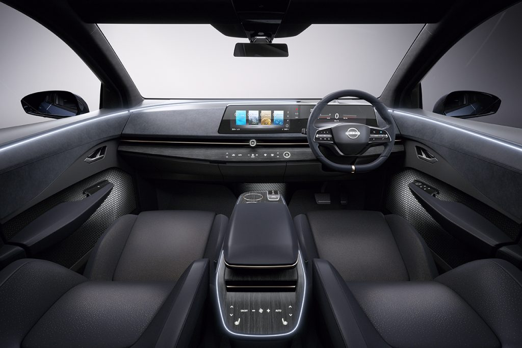 Nissan Ariya Concept_2