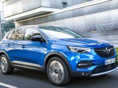Opel 2020 Kampanya