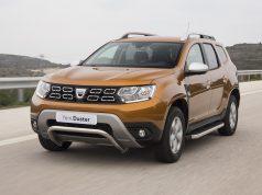 Dacia Şubat Kampanya