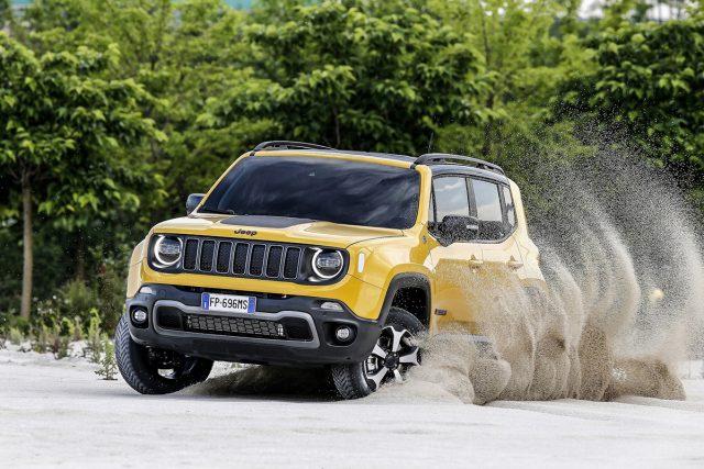 Jeep Şubat Kampanya