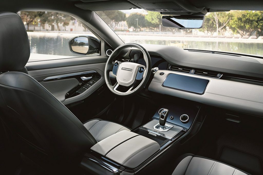Range Rover Evoque_2