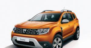 Dacia Mart Kampanya
