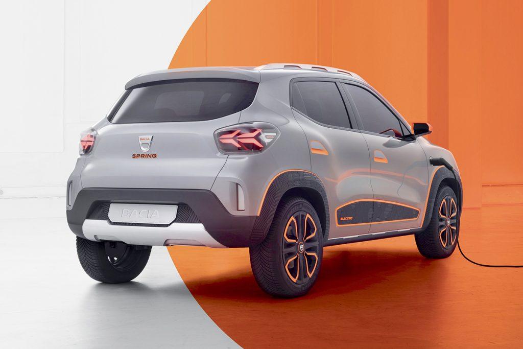 Dacia SPRING Show Car_2