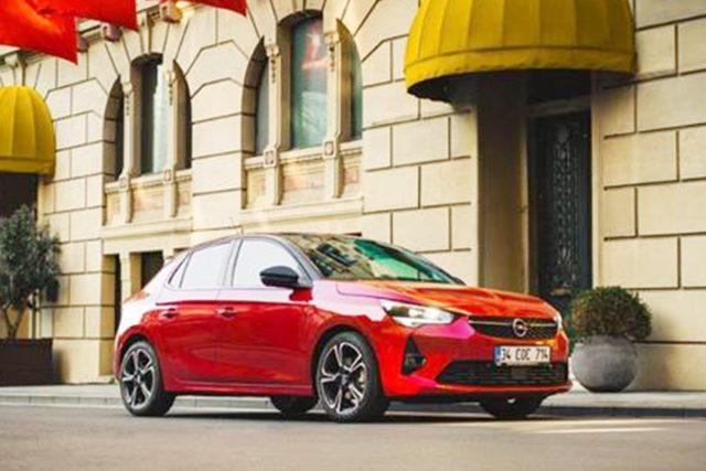Opel Mart Kampanya