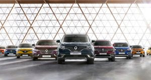 Renault Mart Kampanya