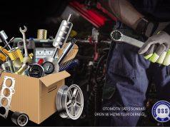Otomotiv Satış Sonrası Ürün ve Hizmetleri Derneği