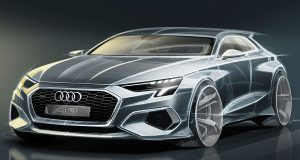 Audi Design Turu