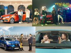 #BENZER5İZ CLIO
