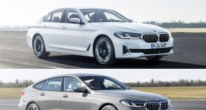 BMW 5 ve 6 Serisi