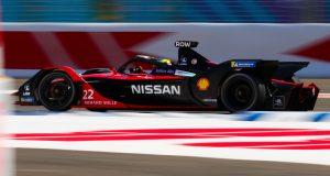 FIA Formula E Şampiyonası