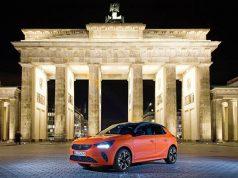 Opel Sen Nasıl İstersen