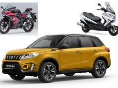 Suzuki Garanti Süresi