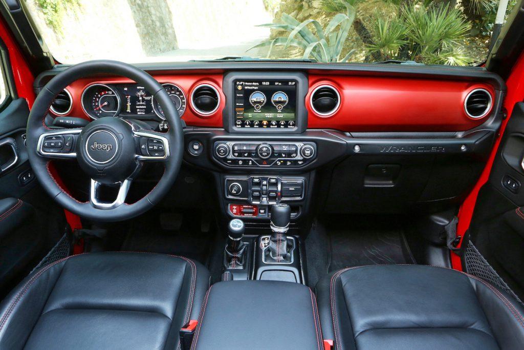 Yeni Jeep Wrangler Rubicon_3