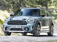 Yeni MINI Countryman