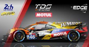Motul Le Mans 24 Saat