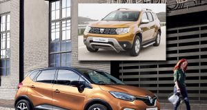 Renault Dacia Kampanya