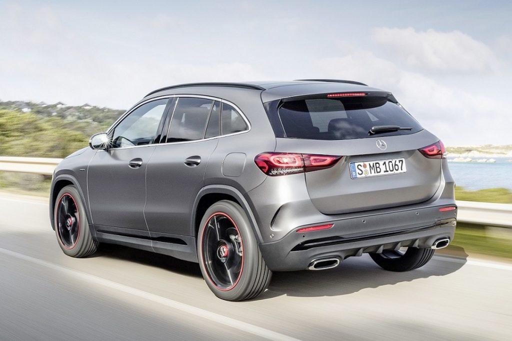 Yeni Mercedes-Benz GLA_2