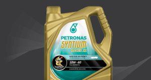PETRONAS Synthium Cool Tech